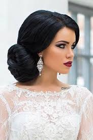 bridal hairstyles 25 classic and beautiful vintage wedding hairstyles haircuts