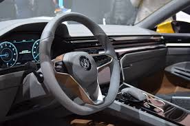 volkswagen concept interior vw sport coupe gte concept knows how you feel autoguide com news