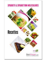 recette cuisine moleculaire livres de cuisine moléculaire entre recettes et conseils