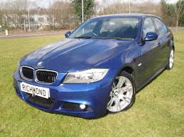 bmw 3 series 318d m sport used bmw 3 series saloon 2 0 318d m sport 4dr in glasgow