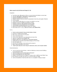 6 staff report template cv for teaching