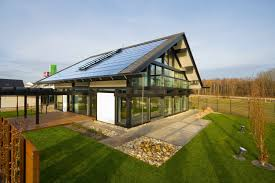 huf haus saw one being constructed in kent on channel 4 u0027s