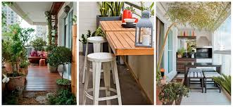 beautiful balcony tips for decorating a small balcony home interior design