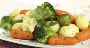 8 reasons why boiled vegetables are good for you read health