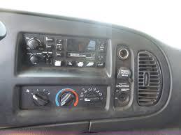 2001 dodge ram 1500 van item l4925 sold july 20 vehicle