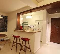 kitchen bar counter ideas counter kitchen bar design for small areas questa cucina ã