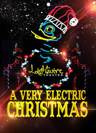 lightwire theatre a electric buford community center