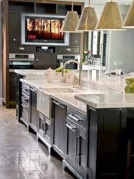 two tier kitchen island designs two tier kitchen island houzz