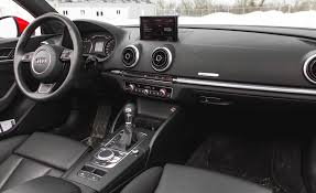 audi dashboard 2015 audi a3 2 0t cabriolet interior dashboard gallery photo 19