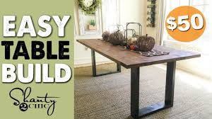 Dining Table 50 Thanksgiving Dining Table Shanty2chic Youtube