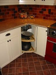 Kitchen Cabinet Lazy Susan Lazy Susan Door Fit Issues