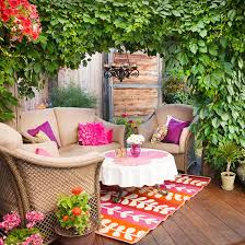 outdoor entertaining small space outdoor entertaining tips better homes gardens