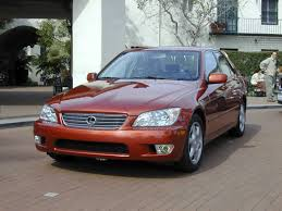 lexus is300 hk lexus is xe10