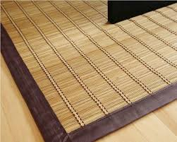 Outdoor Bamboo Rugs Bamboo Rugs 8x10 Image Of Outdoor Bamboo Rug Runners Awesome