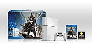amazon black friday playstation 4 games amazon com playstation 4 white console destiny bundle video games