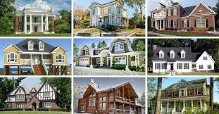 different house types home design types inspirational home design types home design