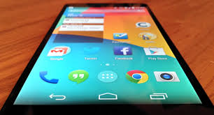 android nexus nexus 5 review android hardware and software in harmony