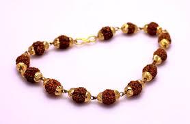 blood bracelet images Buy 5 mukhi rudraksh bracelet to regulate blood pressure and body jpg