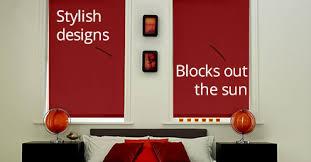 Roller Blinds Bedroom by Bedroom Blinds Blackout U0026 Thermal Blinds Plus Great Value Soft
