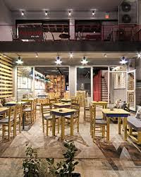 gallery of alaloum board game café triopton architects 1