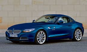 bmw sport car 2 seater blue bmw z4 two seater car wallpapers hd wallpapers