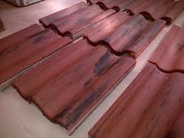 Lightweight Roof Tiles Newsletter 56 Fibre Reinforced Concrete Frc Roof Tiles