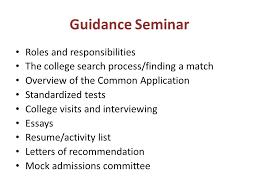 junior parent college information seminar agenda welcome junior