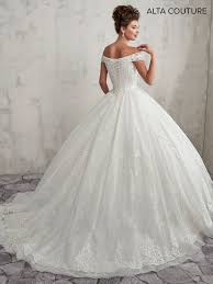 quinceanera dresses white the shoulder lace quinceanera dress by alta couture mq3001 abc