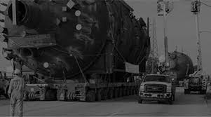 heavy lift heavy haul services deep south crane and rigging