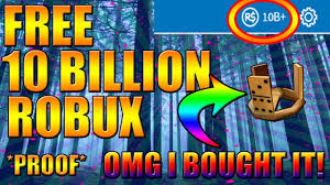 roblox secret how to get 10 billion free robux april 2017