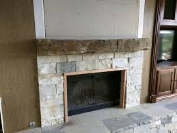 fireplace mantels ands reclaimed wood crafts mantel formidable