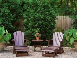 Backyard Ideas On A Budget Patios by Create A Stylish Outdoor Space On A Budget Hgtv
