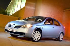 nissan family car nissan boss rules out new primera autocar