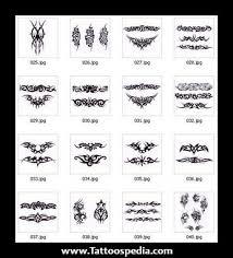 easy small tattoos 1 easy small tattoos small simple lower back
