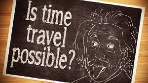 is time travel possible images Time travel isn 39 t possible or is it steemkr jpg