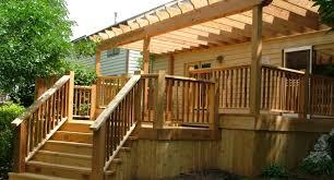 patio u0026 pergola amazing deck pergola plans wood gazebo flat roof
