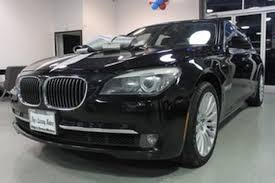 bmw 7 series 2012 2012 used bmw 7 series 750li xdrive at dip s luxury motors serving