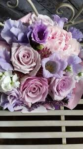 wedding flowers liverpool a bridal bouquet mix of pastel roses and hydrangeas created by
