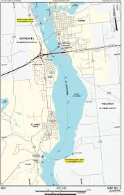 St Croix Map Great River Boat Rental River Maps Hastings Mn