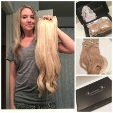 gorgeous hair in an instant with irresistible me hair extensions