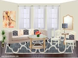 Home Design Board by Home With Baxter Design Board Glam Living Room