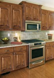 White Oak Kitchen Cabinets Cabinets U0026 Drawer Charming Rustic White Oak Kitchen Cabinets