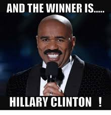 Hillary Memes - and the winner is hillary clinton hillary clinton meme on me me
