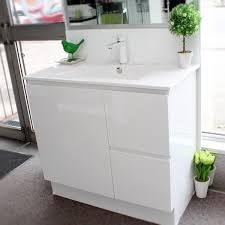 Vanity Supplies Timberline Nevada 900 Floor Standing Vanity Unit U2013 Bathroom