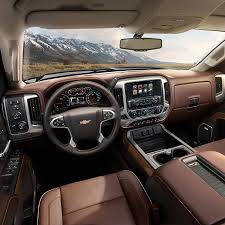 2003 Chevy Silverado Interior 2016 Chevy Silverado 2500 Hd Kendall At The Idaho Center Auto Mall