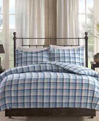 woolrich cotton flannel bedding mini sets bed in a bag