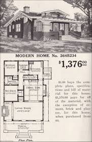 Flat Pack Homes Usa by North Dakota Man Restores His Grandparents U0027 Home From Catalog To