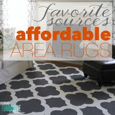 Discount Area Rugs My Favorite Sources For Affordable Area Rugs The Turquoise Home