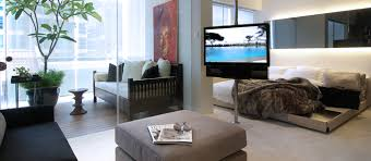 studio apartment design singapore interior design