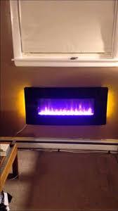 Muskoka Electric Fireplace Muskoka Fireplaces Electric Fire